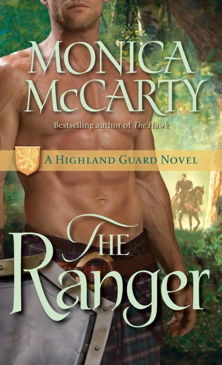 The Ranger By: Monica McCarty