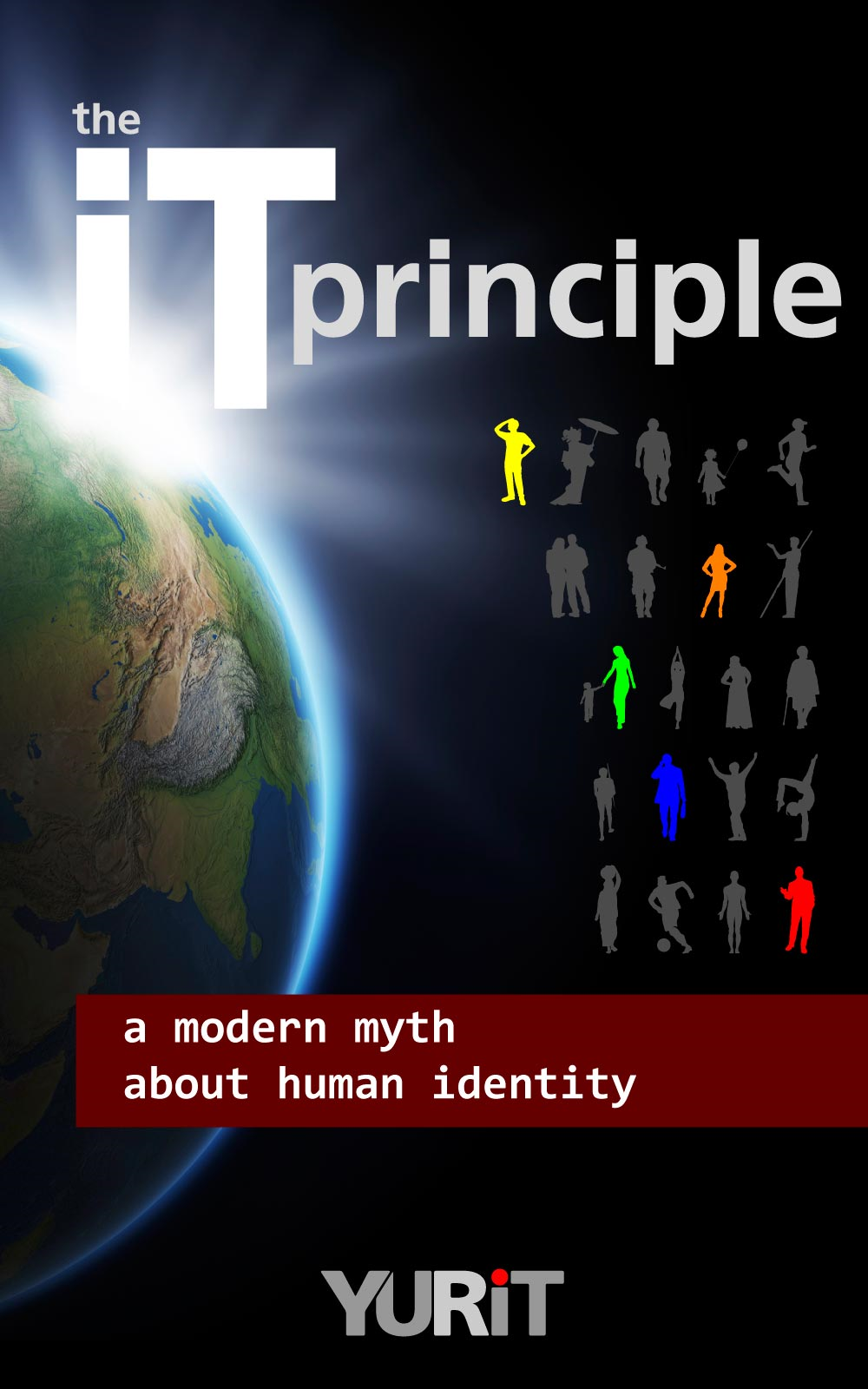the It principle By: Cate Austin,Nora Brown,Stella Dunn