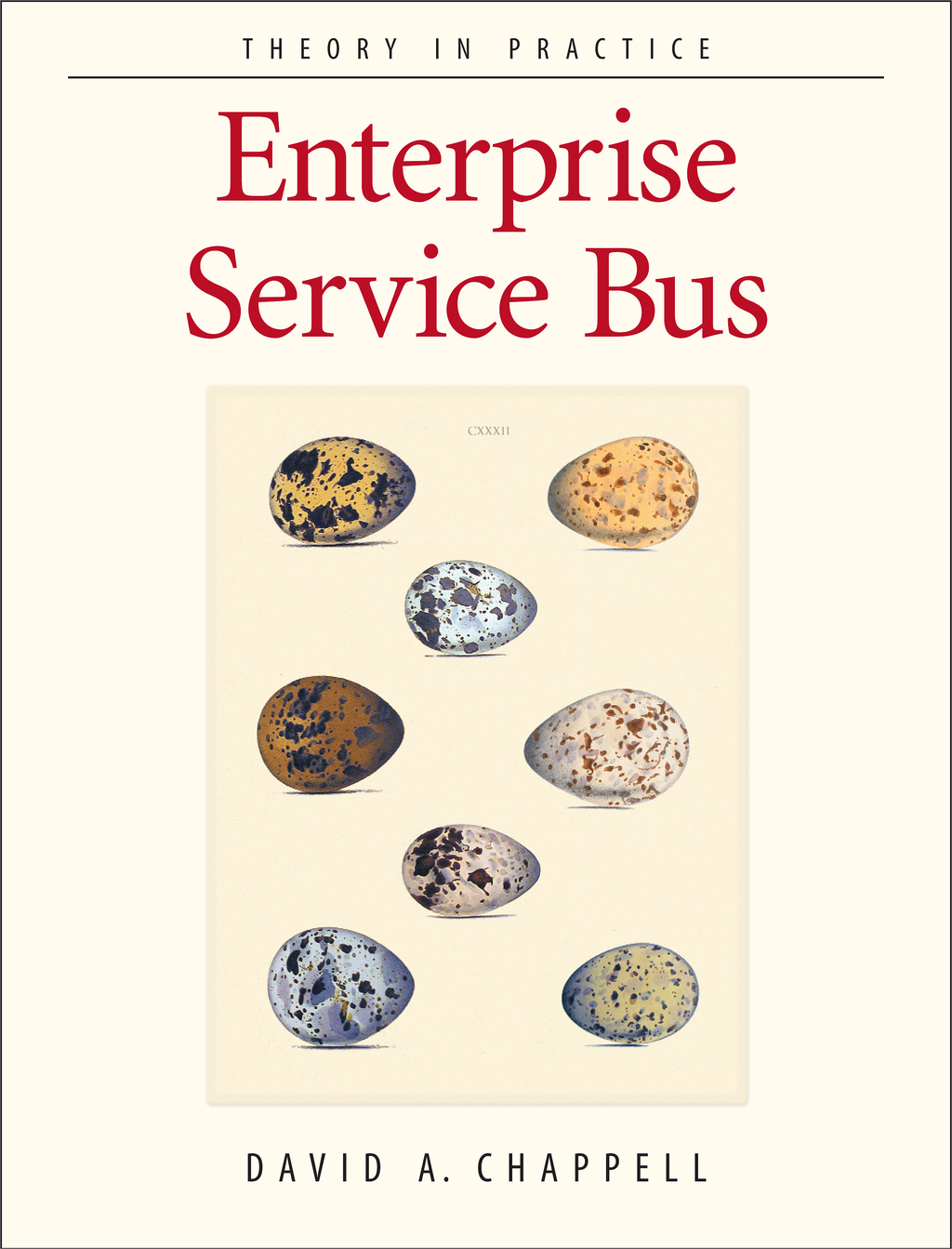 Enterprise Service Bus By: David A Chappell