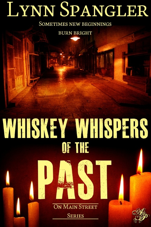 Whiskey Whispers of the Past