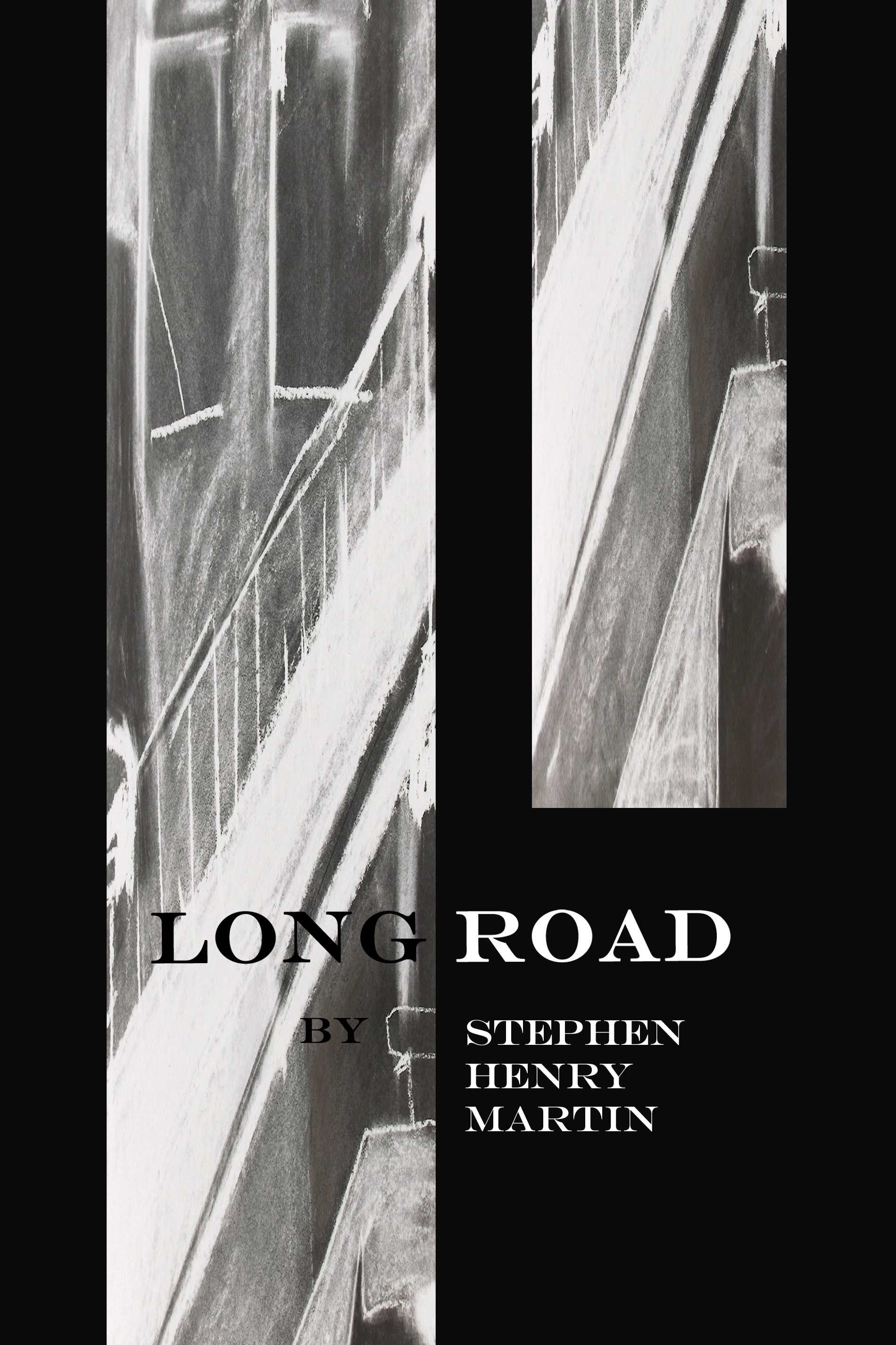 Long Road by Steven Henry Martin
