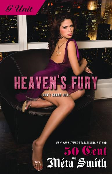 Heaven's Fury By: 50 Cent,Meta Smith
