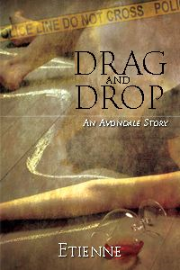 Drag and Drop By: Etienne