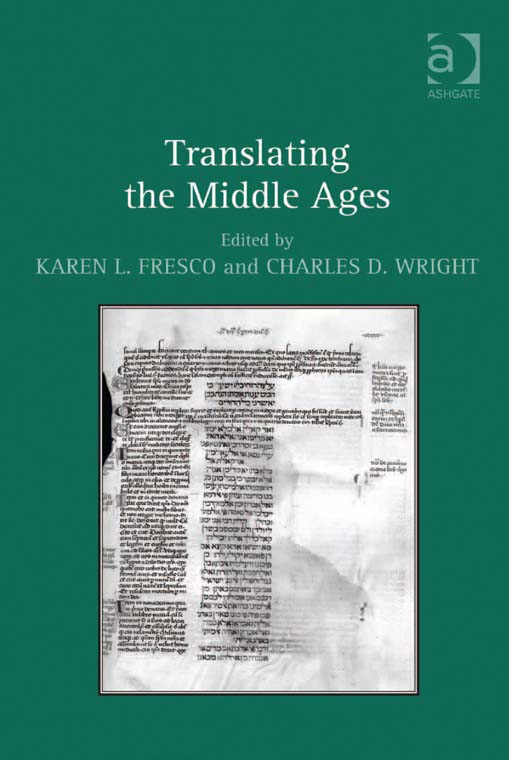 Translating the Middle Ages