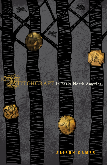 Witchcraft in Early North America