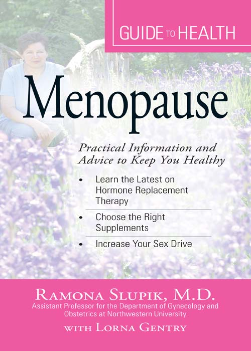 Your Guide to Health: Menopause: Practical Information and Advice to Keep You Healthy