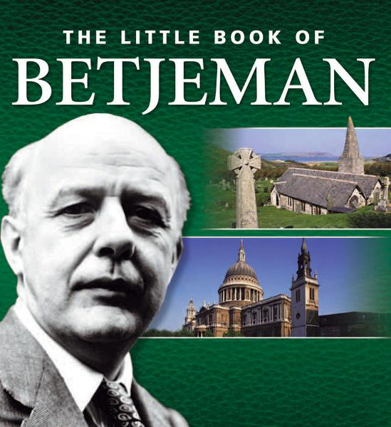 Little Book of Betjeman