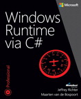 Windows Runtime Via C#: