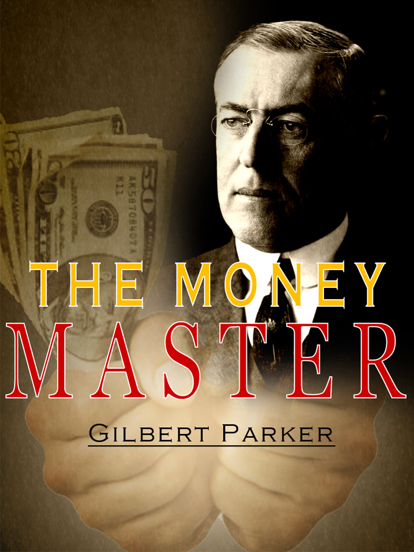 The Money Master