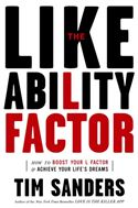 download The Likeability Factor book