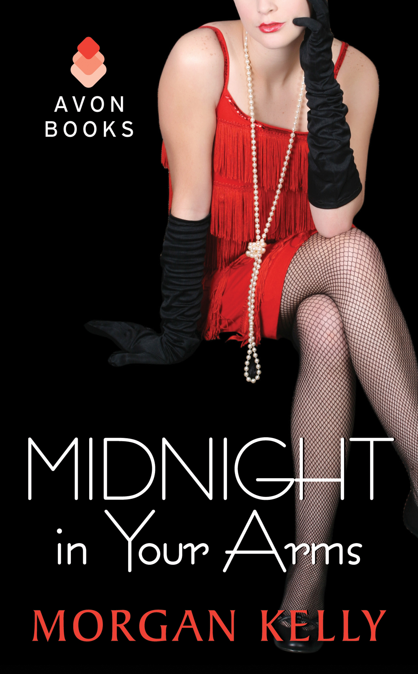 Midnight in Your Arms By: Morgan Kelly