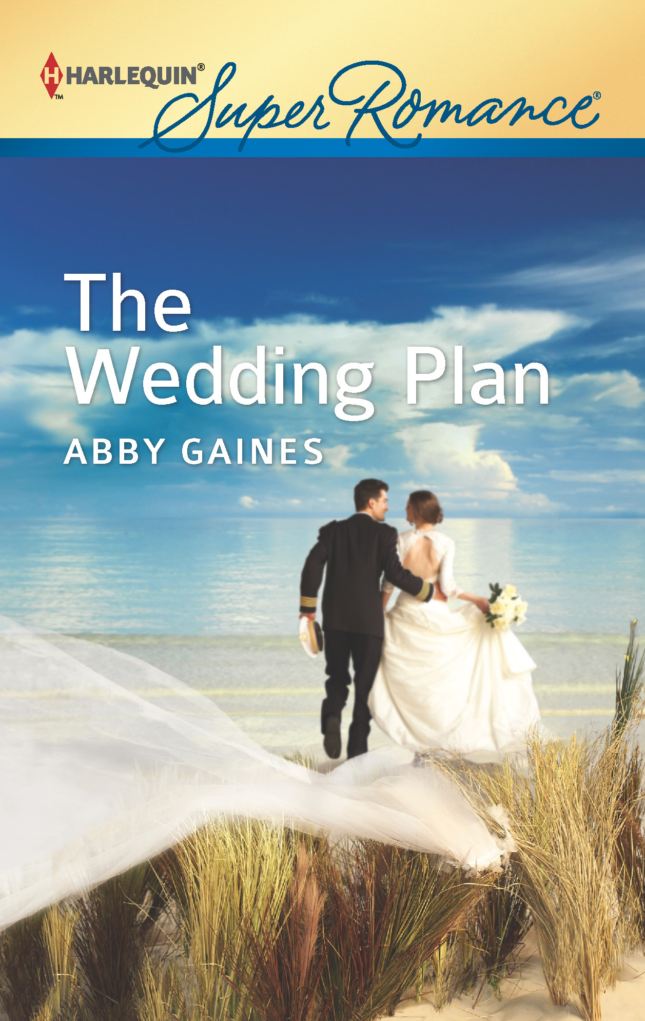 The Wedding Plan By: Abby Gaines