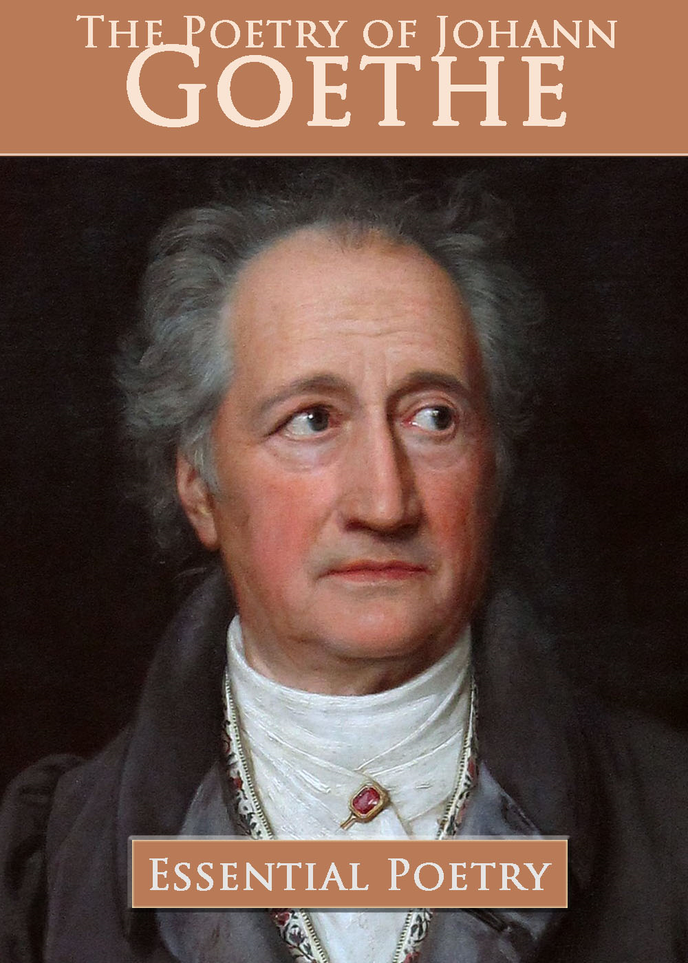 The Poetry of Johann Goethe By: Johann Goethe