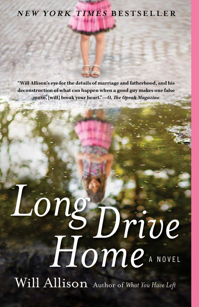Long Drive Home By: Will Allison