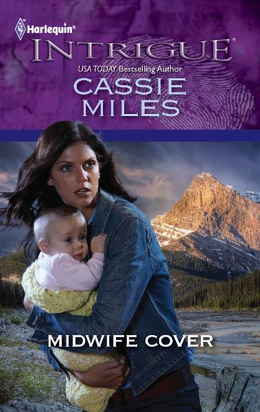 Midwife Cover By: Cassie Miles