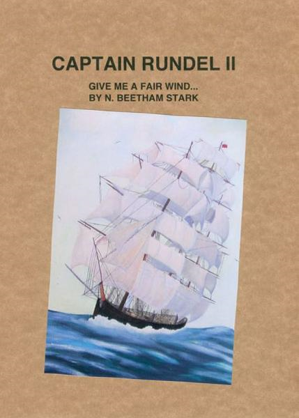 Captain Rundel II: Give Me a Fair Wind
