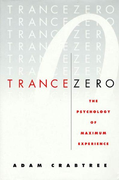 Trance Zero By: Adam Crabtree