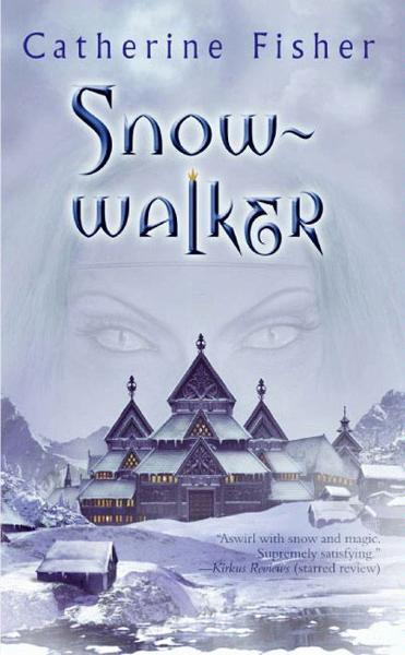 Snow-walker By: Catherine Fisher