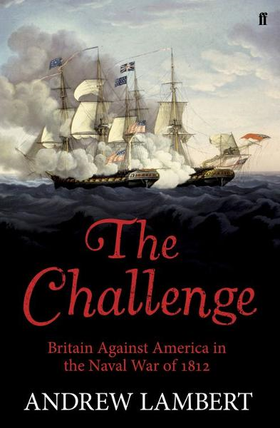 The Challenge By: Andrew Lambert