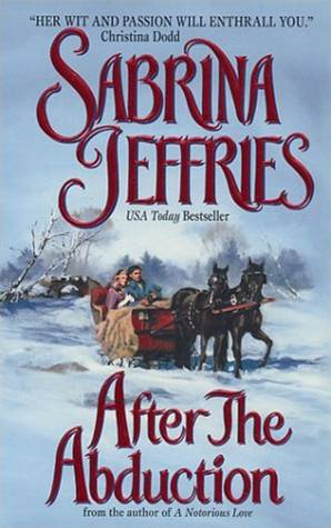 After the Abduction By: Sabrina Jeffries