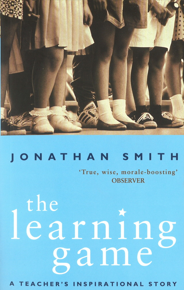 The Learning Game By: Jonathan Smith