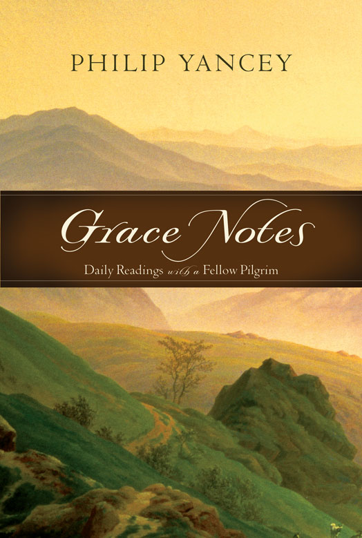 Grace Notes: April 1-30