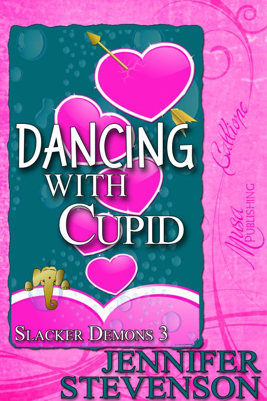 Slacker Demons 3: Dancing With Cupid