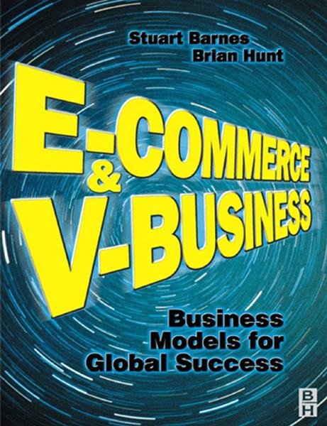 download E-Commerce and V-Business book