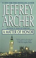 download A Matter of Honor book