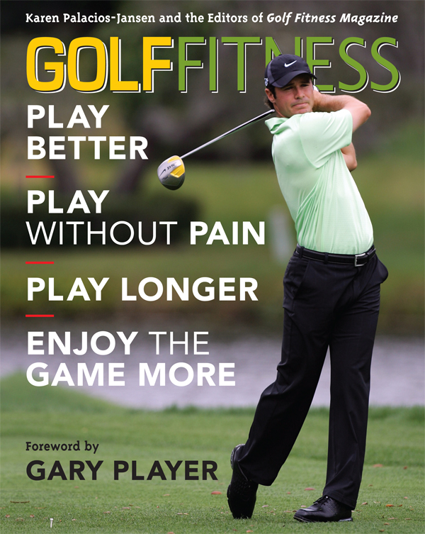 Golf Fitness By: Karen Palacios-Jansen