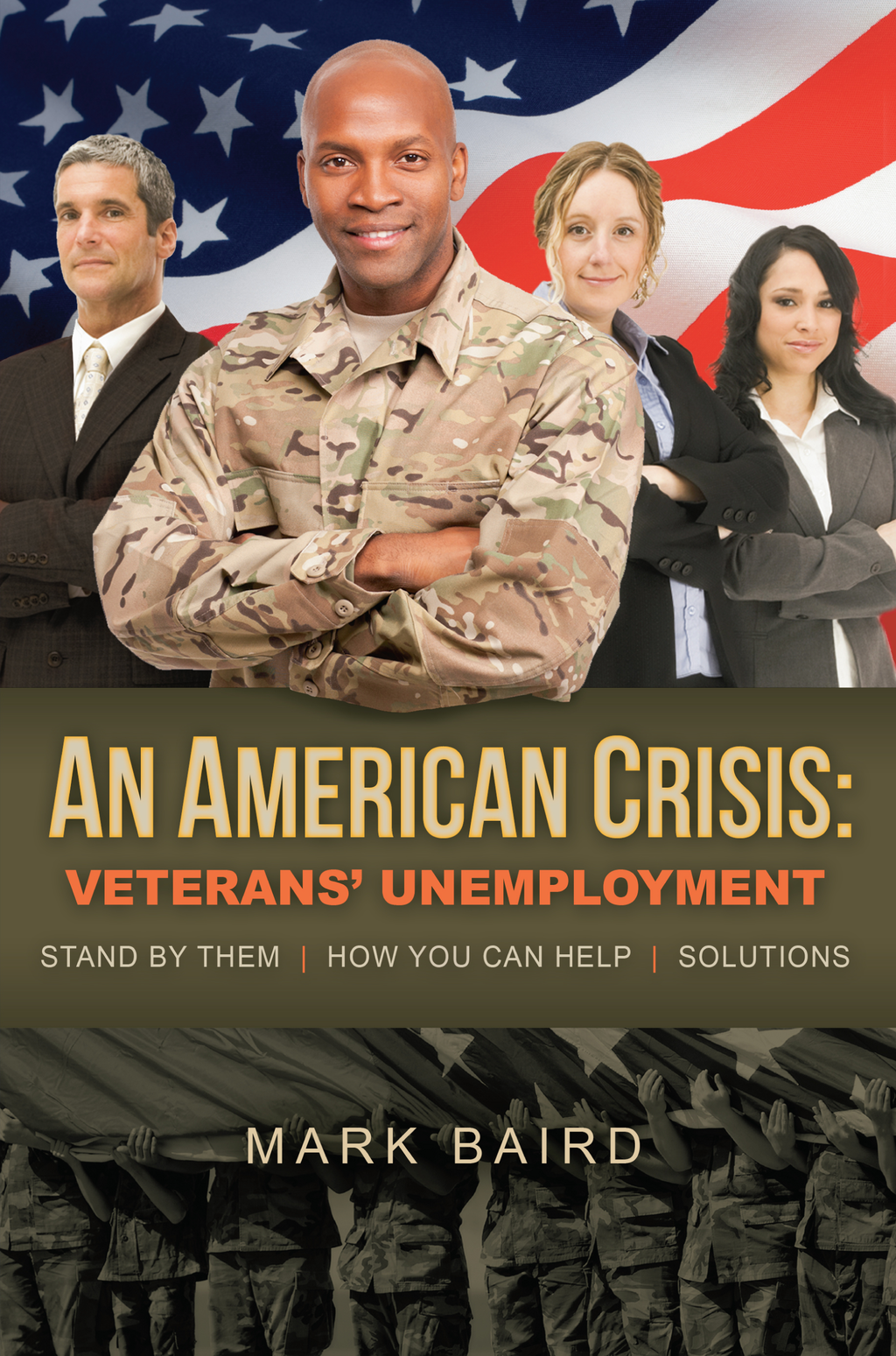 An American Crisis: Veterans' Unemployment