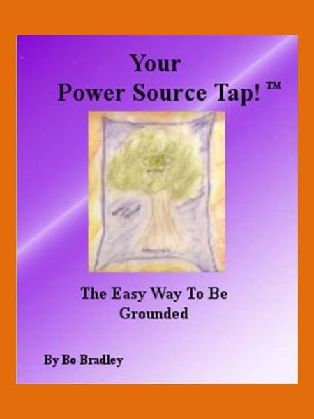 Your Power Source Tap: The Easy Way To Be Grounded