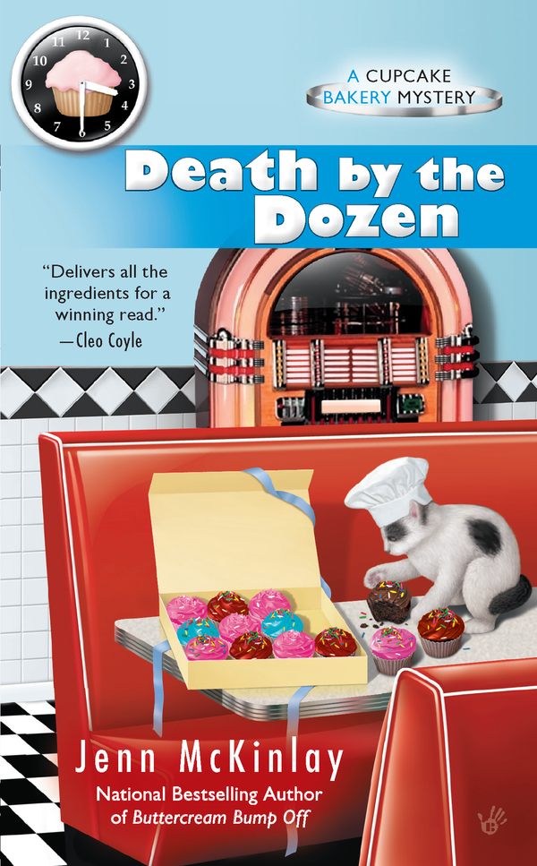 Death by the Dozen By: Jenn McKinlay