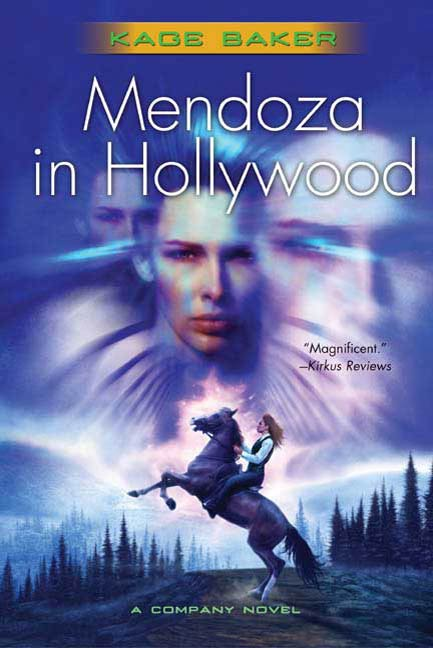 Mendoza in Hollywood By: Kage Baker