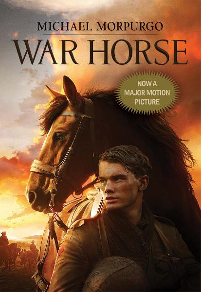 War Horse By: Michael Morpurgo