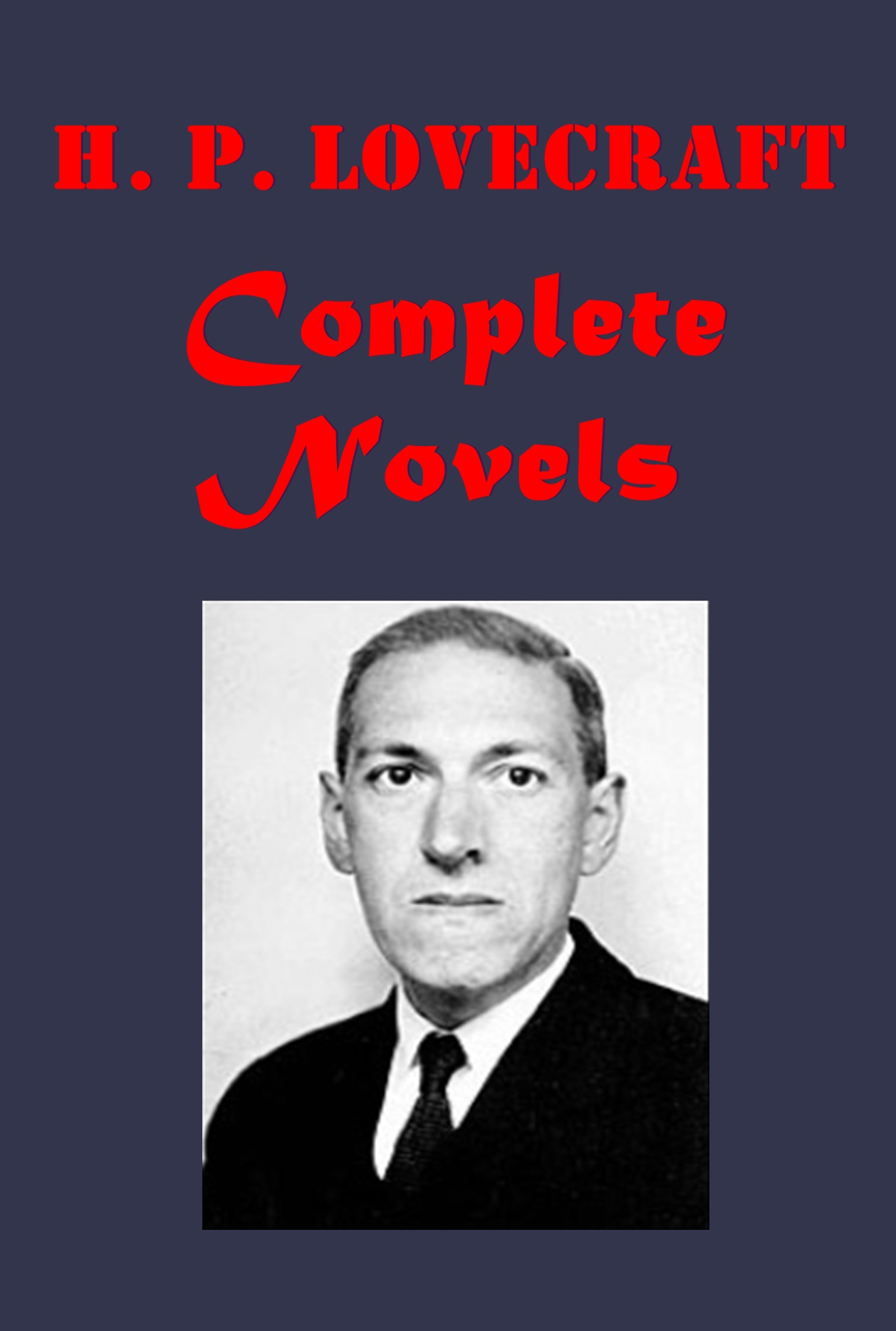 New critical essays on h.p. lovecraft