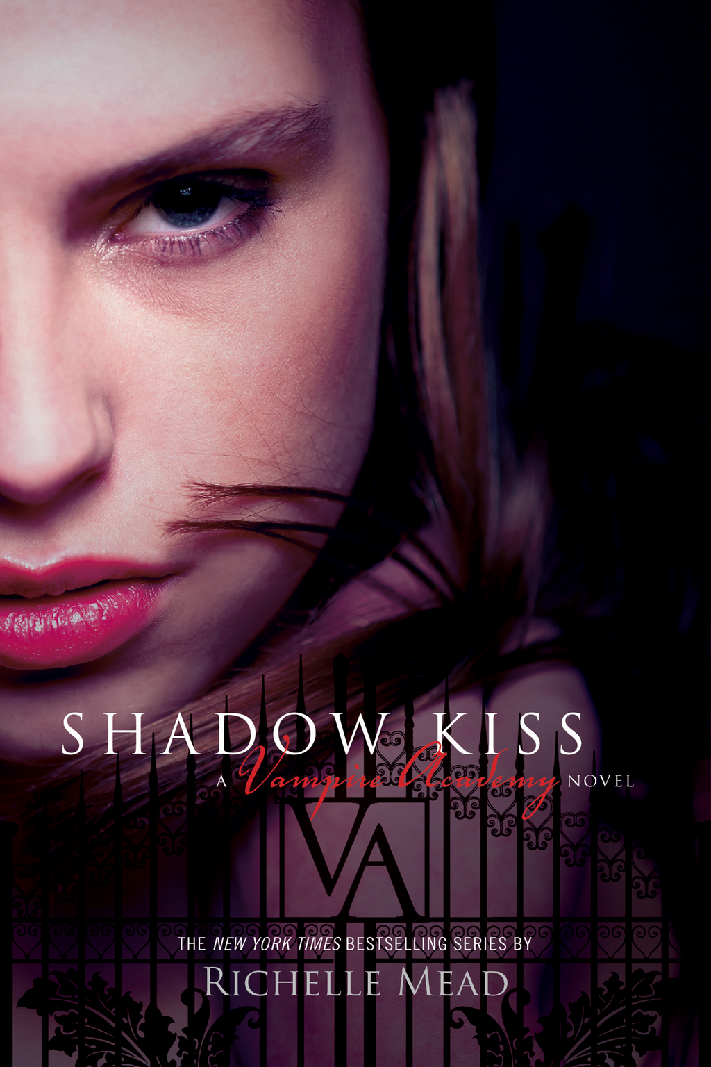 Shadow Kiss By: Richelle Mead