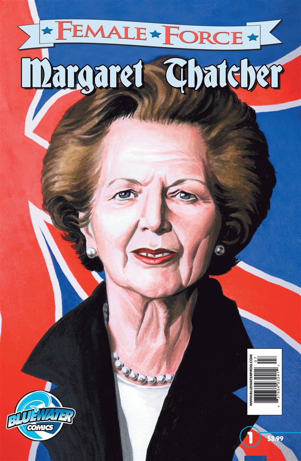 Female Force: Margaret Thatcher