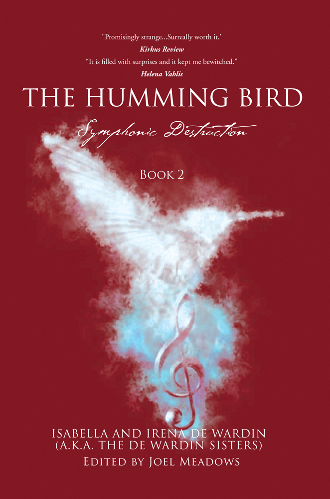 The Humming Bird Book 2