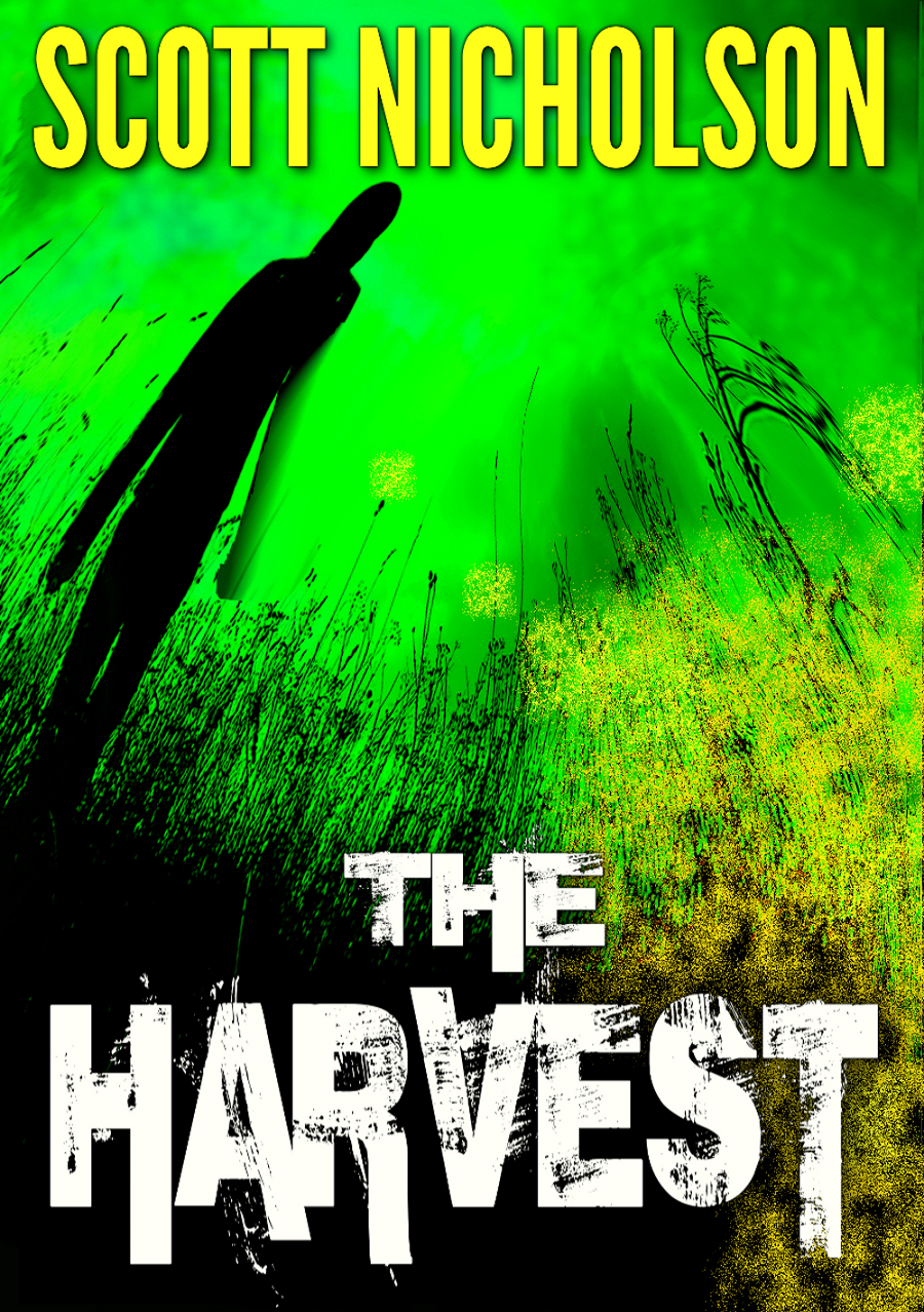 The Harvest By: Scott Nicholson