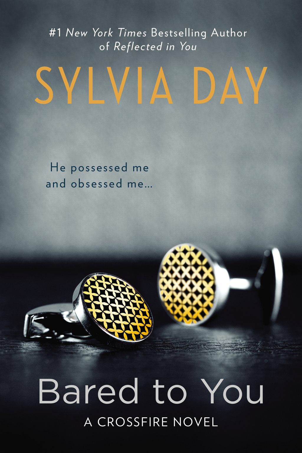 Bared to You By: Sylvia Day