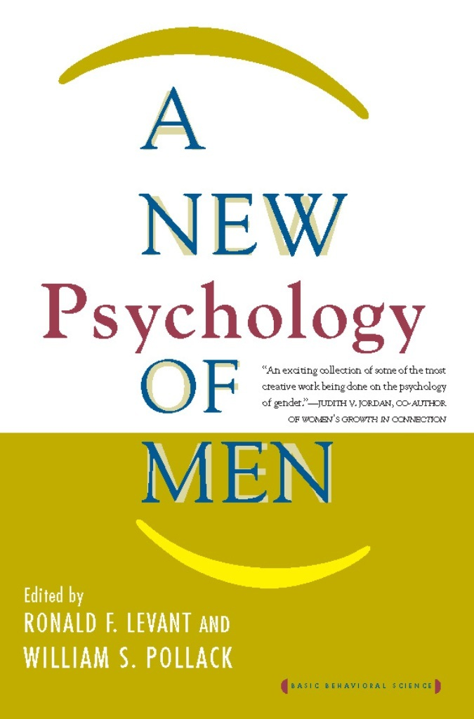 A New Psychology Of Men
