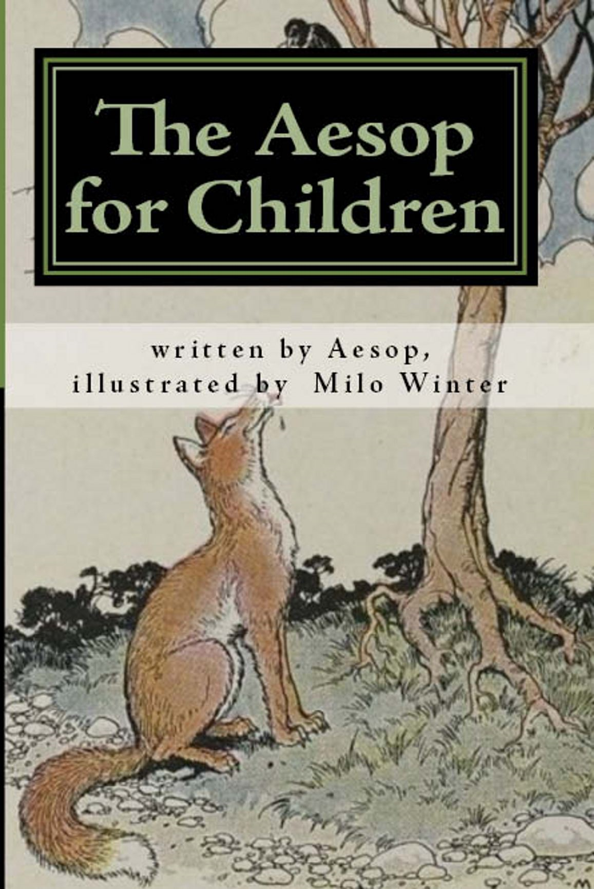 The ÆSOP for Children