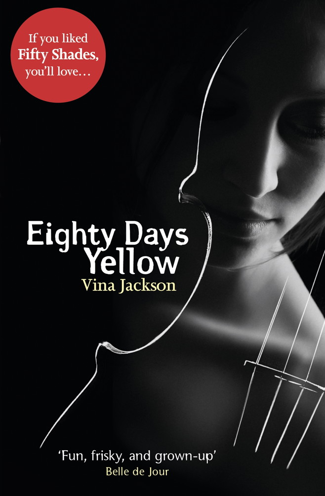 Picture of Eighty Days Yellow