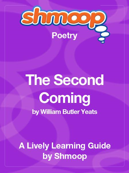 the second coming by william yeats