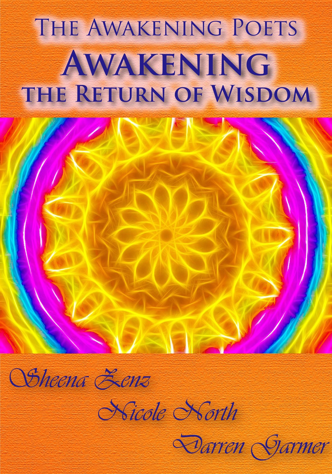 Awakening the Return of Wisdom
