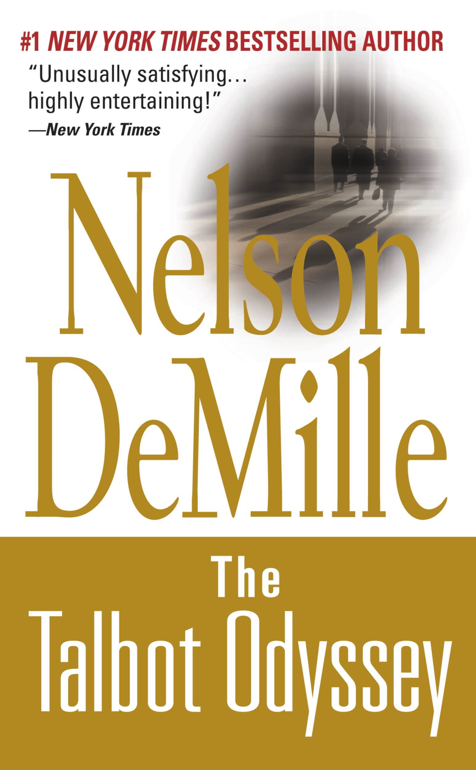 The Talbot Odyssey By: Nelson DeMille