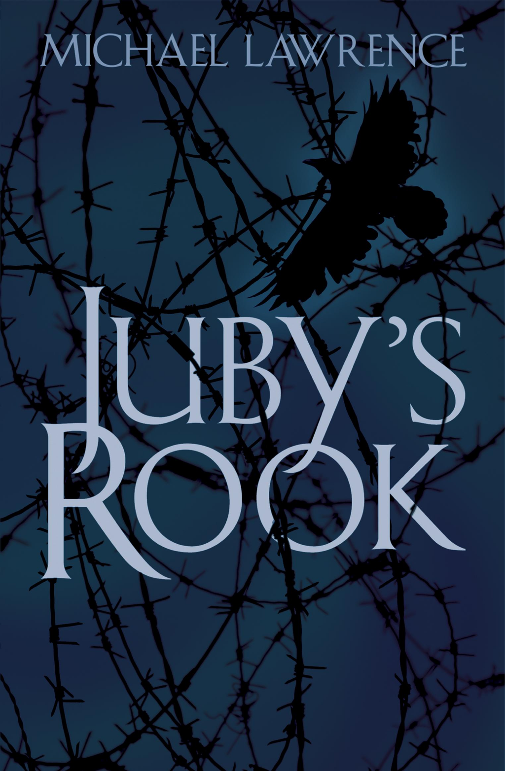 Juby's Rook By: Michael Lawrence