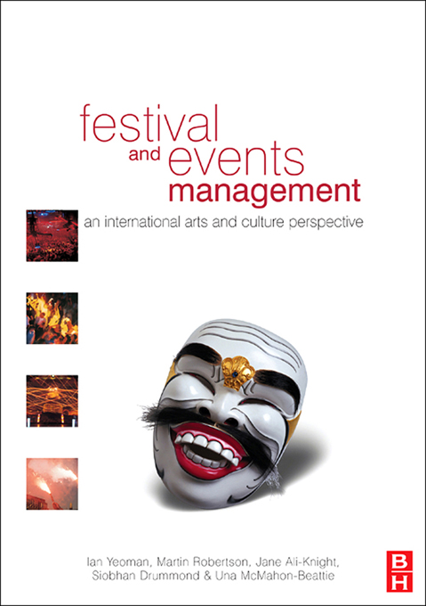 Festival and Events Management By:
