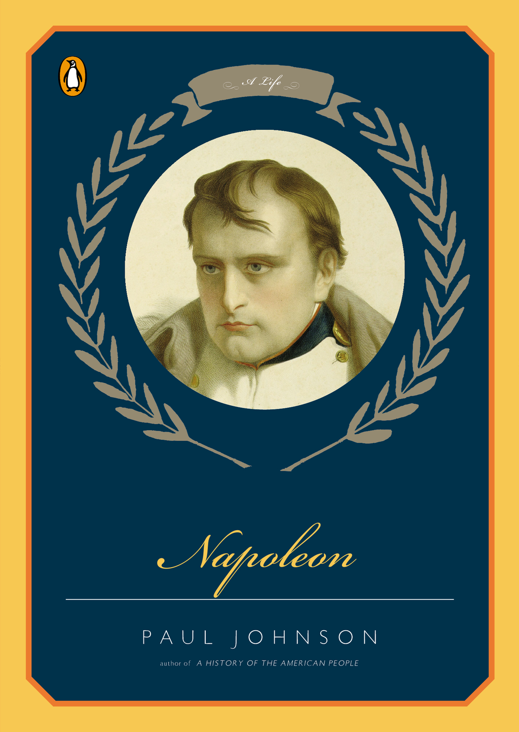 Napoleon By: Paul Johnson